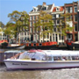 Lovers Rondvaarten Amsterdam