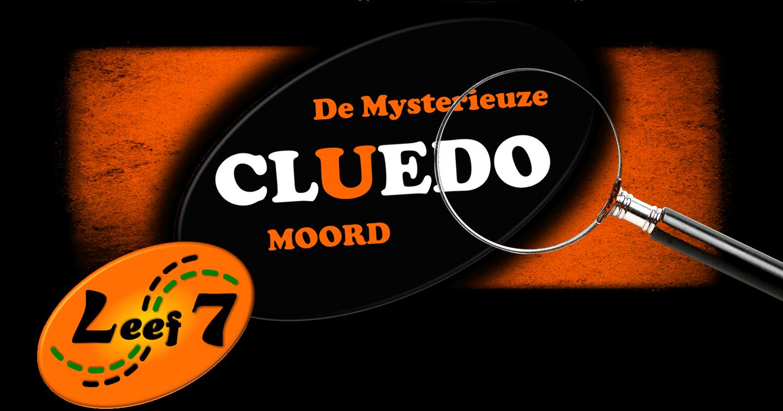 Mysterieuze Moord Leef 7 Deurne