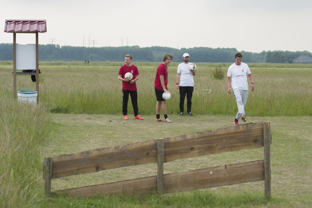 Footgolf event