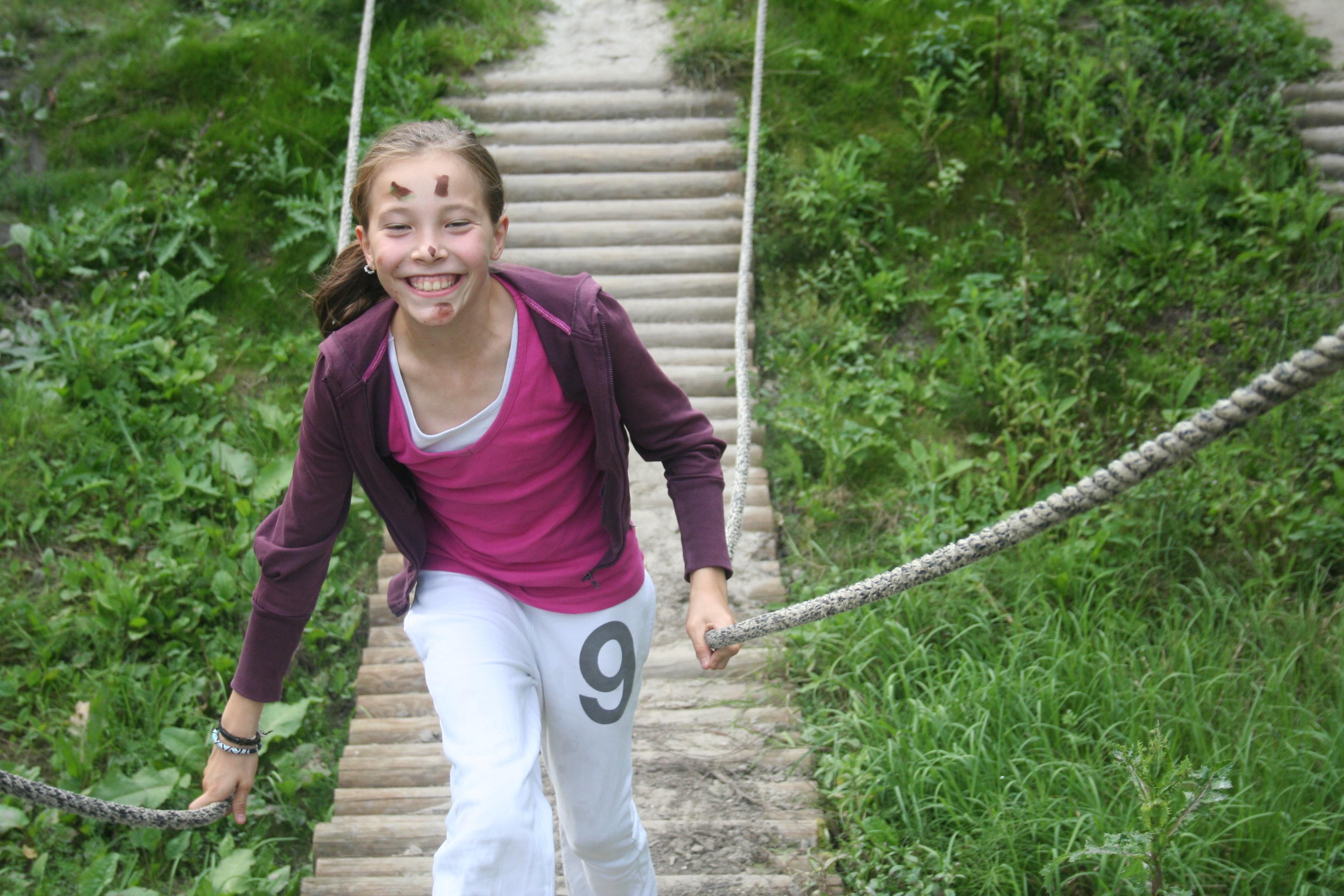 Vakantieprogramma activiteiten Almere kids outdoor Flevoland