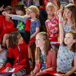 Kinderlezing – Wat is sterrenstof?