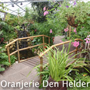 Oranjerie De Groene Parel