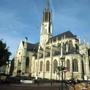 de Basiliek van de Heilige Willibrordus