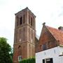 Grote of Sint Nicolaaskerk Elburg