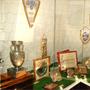 Het Oranje Voetbal Museum