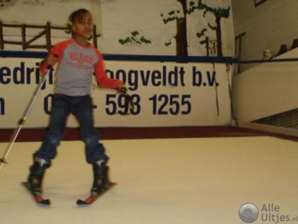 Indoor Ski & Snowboard Breda