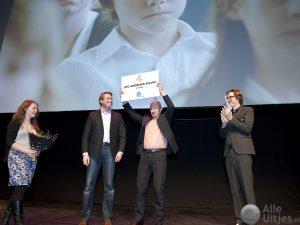 Opening International Film Festival Rotterdam 2012