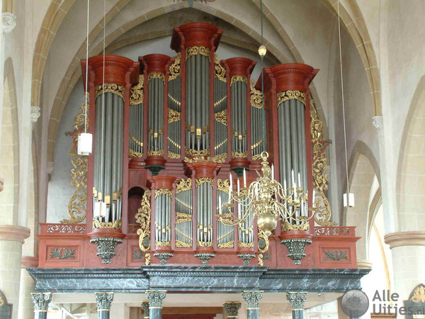 Jacobskerk Winterswijk
