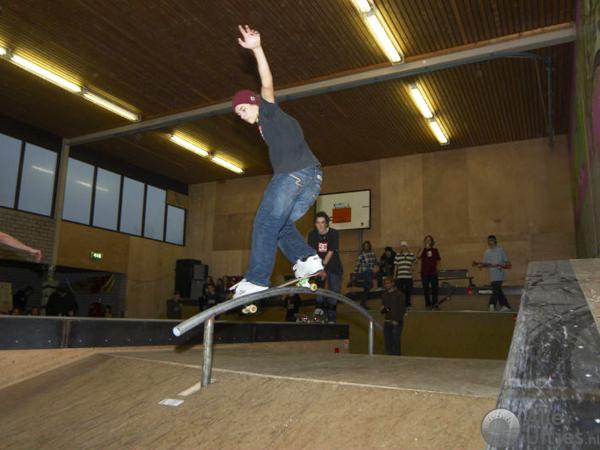Meker Skatepark