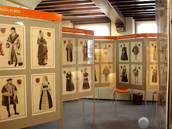 Museum Buren en Oranje