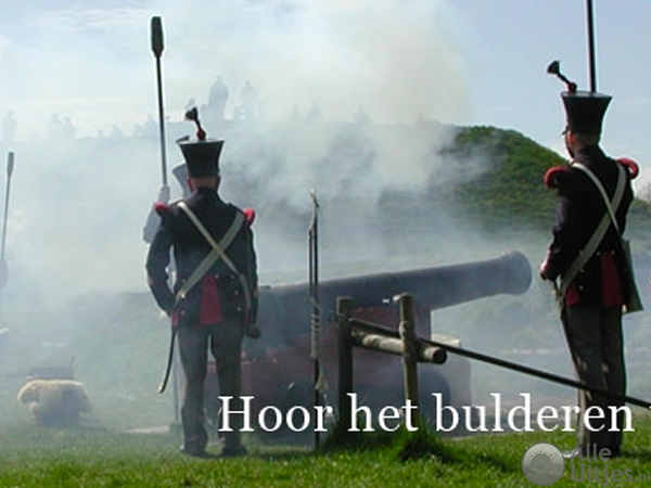 Nederlands Vestingmuseum