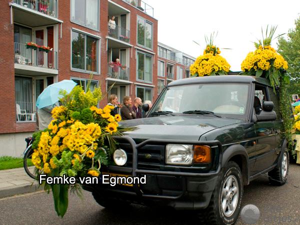 Bloemencorso Aalsmeer