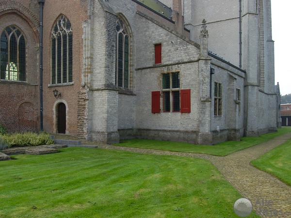 Onze Lieve Vrouwekerk Tholen