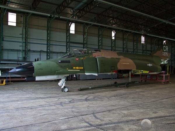 Militaire Luchtvaart Museum