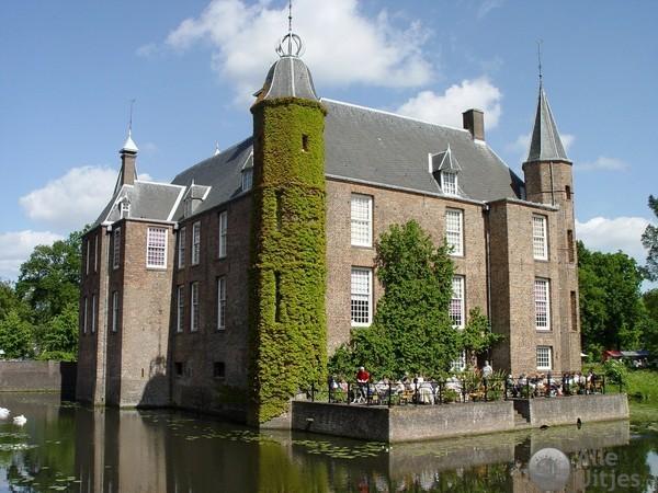 Museum Slot Zuylen