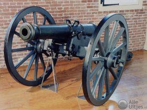 Museum van het Korps Rijdende Artillerie