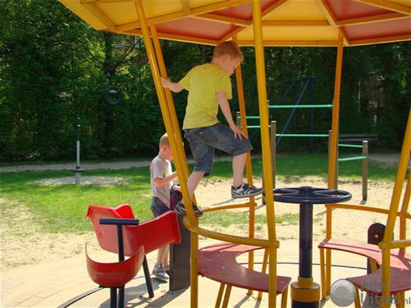 Speeltuin Kindervreugd