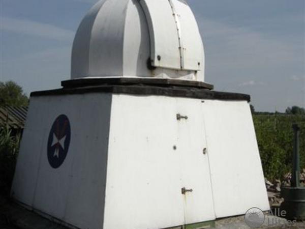 Sterrenwacht Vesta