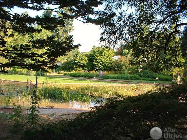 Botanische tuin kerkrade alle uitjes voordeeluitjes nederland - Alle tuin ...