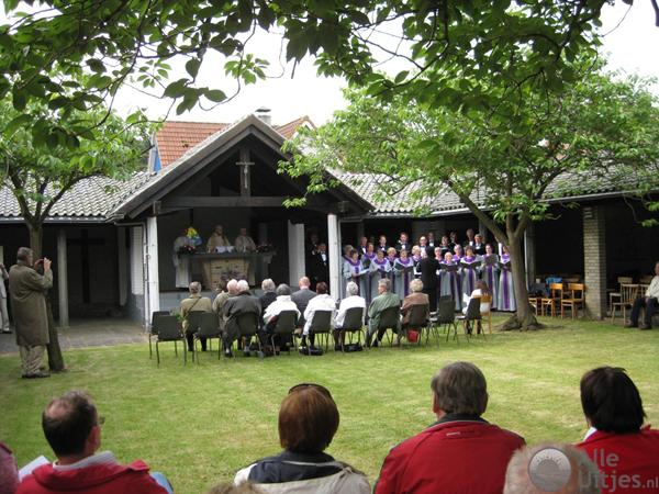 Toeristenkerk Zoutelande