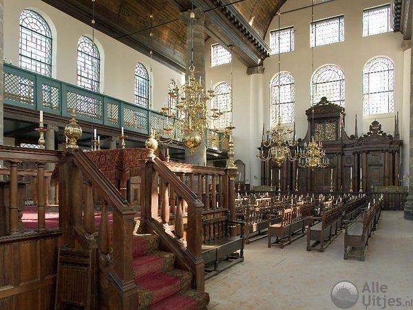 Portugese Synagoge