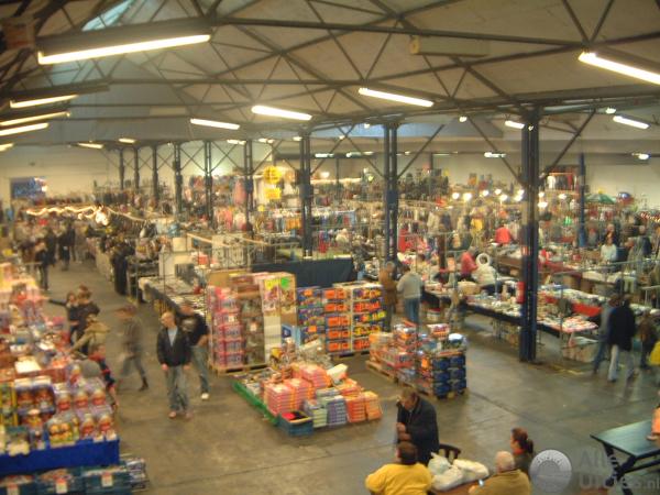 zwarte markt amsterdam