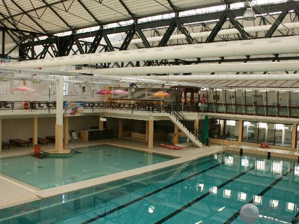 Zwembad amsterdam oost alle uitjes voordeeluitjes nederland