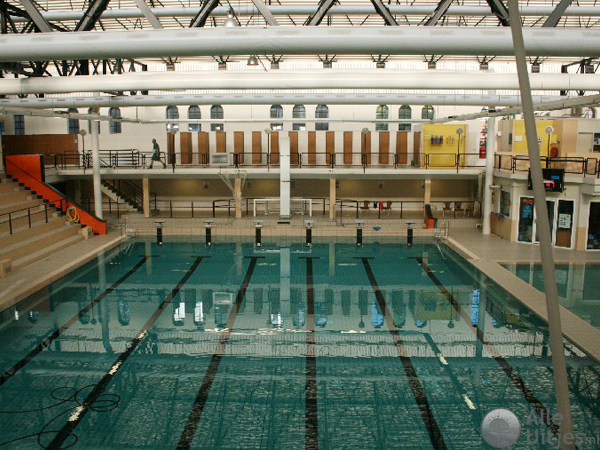Zwembad amsterdam oost alle uitjes & voordeeluitjes nederland