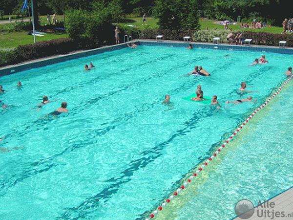 Zwembad Coldenhove Alle Uitjes Voordeeluitjes Nederland
