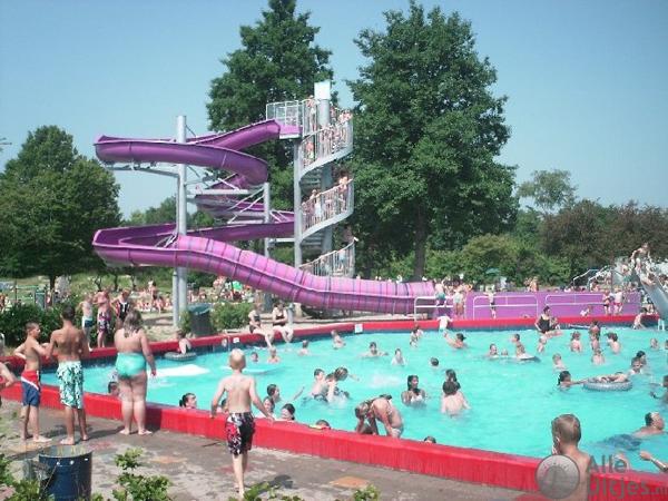 Zwembad De Stelleplas Alle Uitjes Voordeeluitjes Nederland