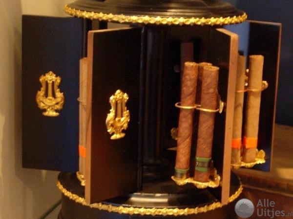 Valkerij en Sigarenmakerij Museum
