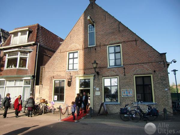 Veluws Museum Nairac