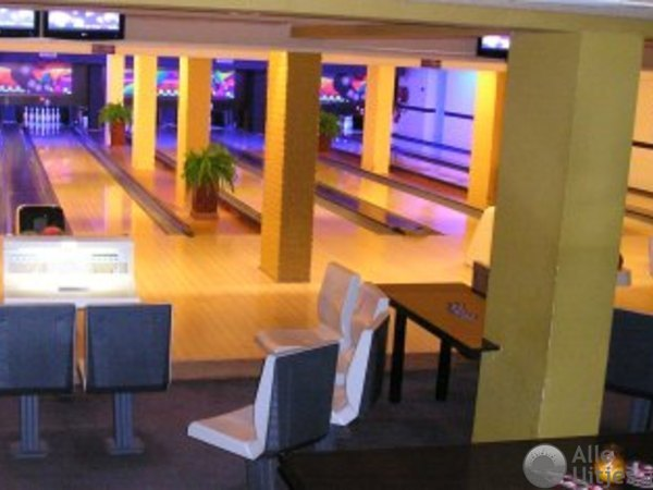 Bowling- Partycentrum Overhees