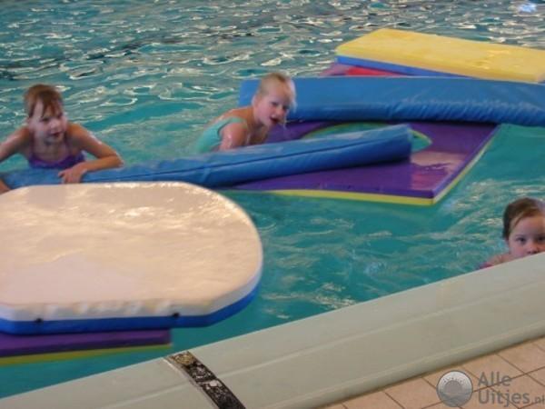 Zwembad De Sprenkelaar
