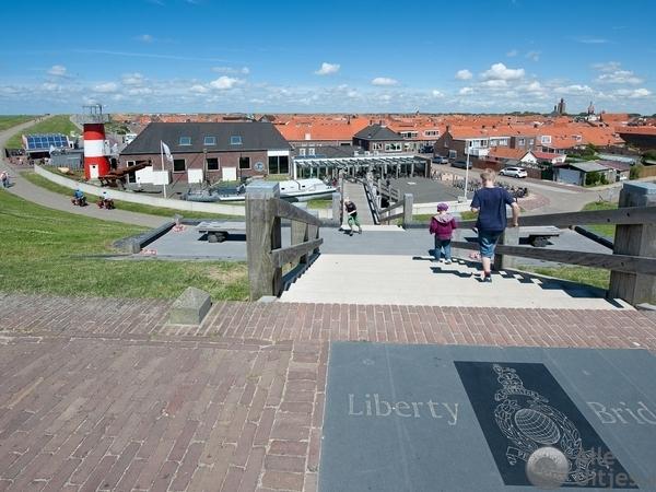 Dijk- en Oorlogsmuseum Het Polderhuis