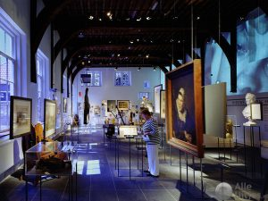 Dolhuys Museum van de Psychiatrie