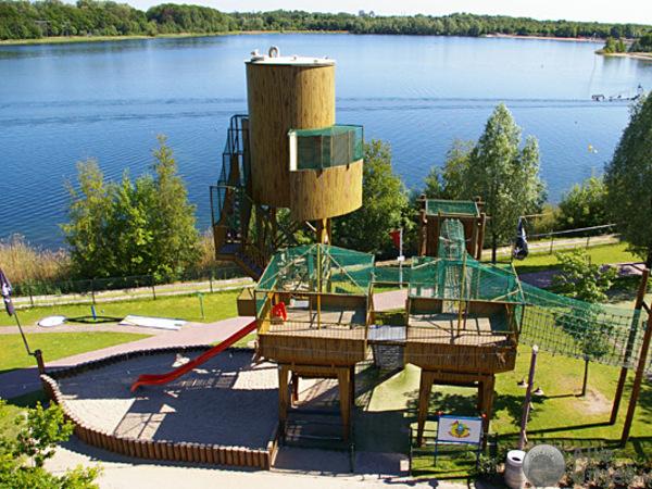 Familiepark Aquabest