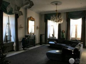 Giardino Galerie & Beeldentuin