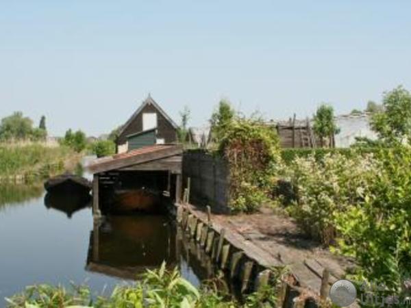 Historische Tuin Aalsmeer